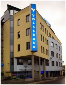 Volksbank Stu
